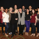 FREEZE FRAME: PRINCE OF BROADWAY's All-Star Cast & Creative Team Meets the Press!
