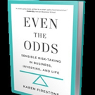 EVEN THE ODDS by Karen Firestone is Released