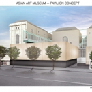 The Asian Art Museum Celebrates 50th Anniversary With 12,000 Square Foot Expansion