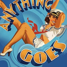 South Jersey Stageworks' ANYTHING GOES Featuring Alix Vitarelli