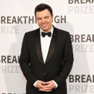 Seth MacFarlane Hosts 2016 Breakthrough Prize Ceremony