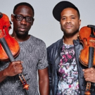 The Kentucky Center to Welcome Black Violin This Month