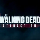 Chris Hardwick Gives Tour of Universal Studios Hollywood THE WALKING DEAD Attraction