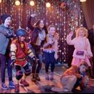 Disney Channel's Original Movie ADVENTURES IN BABYSITTING to Premiere 6/24
