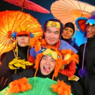 Honolulu Theatre for Youth Launches 62nd Season with ANIME MOMOTARO