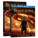 BLACK SAILS: The Complete Third Season Out on Blu-ray, Digital HD and DVD 11/8