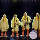 VIDEO: Jimmy Fallon, Meghan Trainor & Alanis Morissette Perform Clucking Version of 'Ironic'
