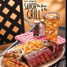Tony Roma's Heats Up the Grill with Exciting New Menu