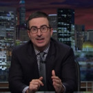 VIDEO: John Oliver Weighs In On Third Party Candidates on LAST WEEK