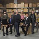 CBS Sweeps the Week in Viewers; NCIS is #1 Program