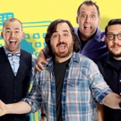 truTV to Present Live Special IMPRACTICAL JOKERS LIVE: NITRO CIRCUS SPECTACULAR, 11/3