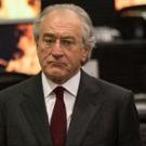 HBO to Debut Madoff Film  THE WIZARD OF LIES , Starring Robert DeNiro, 5/20