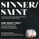 BWW Preview: SINNER/SAINT Brings Faith into the LGBTQ Conversation