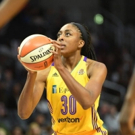 2016 WNBA Semifinals Tip Off with Doubleheader on ESPN2, Today