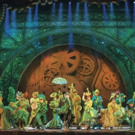 WICKED Announces UK/International Tour Cast - Jacqueline Hughes, Carly Anderson, Bradley Jaden and More; Opens at Alhambra Theatre, July 20