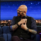 VIDEO: 'My Cat From Hell' Host Jackson Galaxy Visits LATE SHOW