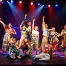 BWW Review: Theatre Three's GODSPELL