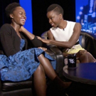 THEATER TALK to Welcome ECLIPSED's Lupita Nyong'o, Danai Gurira & Liesl Tommy This Weekend