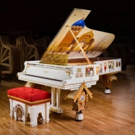 Steinway Announces New Art Case Grand Piano