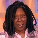 STAGE TUBE: Whoopi Goldberg Calls THE COLOR PURPLE 'Fantastic' on THE VIEW
