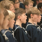 Concerts at Saint Thomas Presents The Copenhagen Royal Chapel Choir