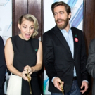 Photo Coverage: Jake Gyllenhaal and Annaleigh Ashford Celebrate Re-Opening of Hudson Theatre!