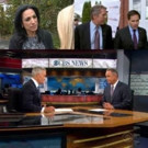 CBS EVENING NEWS is Only Network Evening News to Post Year-to-Year Growth in Vieweres