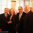 Photo Coverage: Inside The Gala Benefit Evening Celebrating The Stecher and Horowitz Foundation