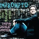 Pianist Shai Wosner Launches Latest Album, IMPROMPTU