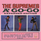 UMe Set to Reissue 'The Supremes A' Go-Go' Deluxe Edition & More This April
