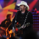 Toby Keith to Perform Merle Haggard Tribute on AMERICAN COUNTRY COUNTDOWN AWARDS on FOX