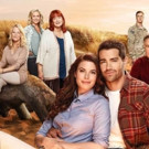 Hallmark Channel's First Season of CHESAPEAKE SHORES is Most Successful Series in Network History