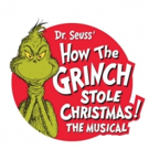 'THE GRINCH' Comes to Fox Cities Performing Arts Center Tonight