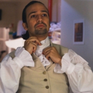 Photo Flash: All-New Images from PBS Documentary HAMILTON'S AMERICA, Premiering 10/21