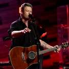 Photo Flash: Blake Shelton Performs Songs from New Album at iHeartRadio Theater