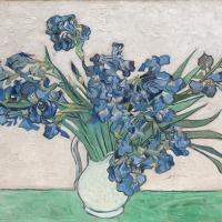 The Met Museum Presents Van Gogh and Huyghe