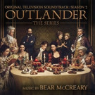 Spacelab9 to Release OUTLANDER: Original Soundtrack Season 2 Double LP