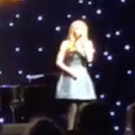 VIDEO: Watch Christy Altomare Perform 'Journey to the Past' at BroadwayCon