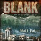 Australian Author Releases Audiobook BLANK