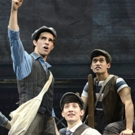 Seize the Day! NEWSIES National Tour Will Play Final Performance This Fall
