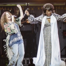 BWW Reviews: Stellar Performances but No Story in 5th Ave's A NIGHT WITH JANIS JOPLIN