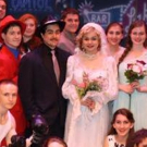 BWW Review: A Standing Ovation for GUYS AND DOLLS at River Ridge High School
