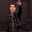 STAGE TUBE: See OCTOBER SKY's Kyle Selig and Company Preview Tunes in Rehearsal at The Old Globe