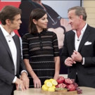Terry & Heather Dubrow Share Their Secrets to Anti-Aging on Today's DR. OZ