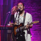 VIDEO: Run River North Perform New Song 'Run or Hide' on LATE NIGHT