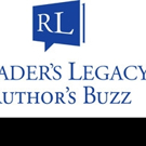 Reader's Legacy Launches Author's Buzz Program