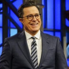 LATE SHOW WITH STEPHEN COLBERT is Late Night's No. 1 Show for Fourth Consecutive Week