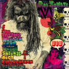 Rob Zombie Announces Intimate Show At The Roxy; Album Out Today