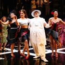 Photo Flash: Eva Longoria and More Fete ZOOT SUIT on Opening Night at the Taper; Plus Curtain Call!