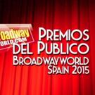 Comienza la primera ronda de votaciones de los Premios del P�blico BWW Spain 2015